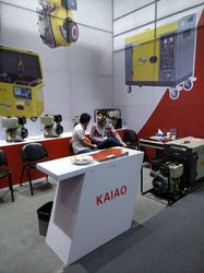 Wuxi Kaiao Power Machinery Co.,Ltd.