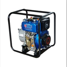 Trung Quốc Customized Professional Electric Starter Water Pump 3600 rpm With Fuel Tank nhà cung cấp