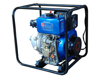 Trung Quốc Electric Start 3 Inch Water Pump High Pressure , Water High Pressure Pump nhà cung cấp