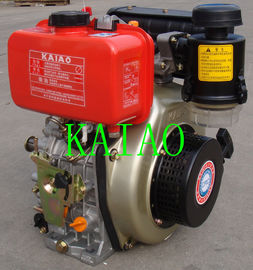 Trung Quốc Low Fuel Consumption 12Hp Diesel Engine With 5.5L Fuel Tank Capacity nhà cung cấp