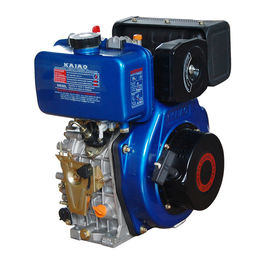 Trung Quốc Portable 408cc Air Cooled Diesel Engine With Pressure Splashed Lubricating System nhà cung cấp