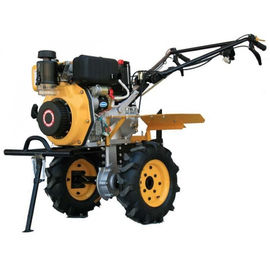 Trung Quốc 6HP Single Cylinder Air Cooled Diesel Engine Four Stroke For Cultivators nhà cung cấp