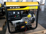 Fully Power Output Open Frame Diesel Generators 10KW With Low Noise / Smooth Operation
