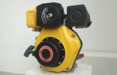 Trung Quốc 9.2kw 3600rpm Small Industrial Diesel Engine Single Cylinder CE ISO Certification nhà phân phối