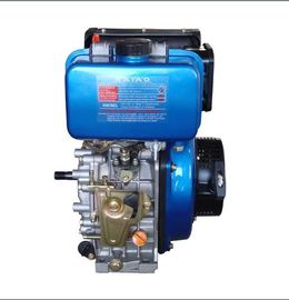 Trung Quốc Kick Start Air Cooled Diesel Engine 450*390*480mm , CE / ISO9001 Certification nhà phân phối