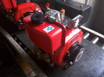 Trung Quốc KA178F Forced Air Cooled Engine Rate Speed 3000 / 3600rpm For Mini - Tillers Use nhà phân phối